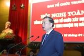 Bộ trưởng Tô Lâm Bỏ 6 tổng cục, Bộ Công an tiết kiệm 1 000 tỷ
