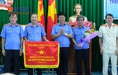 VKSND tỉnh Ninh Thuận triển khai công tác năm 2019