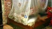 Đối tượng sát hại vợ ở Yên Bái ra đầu thú