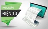 Hướng dẫn thực hiện hóa đơn điện tử khi bán hàng, cung cấp dịch vụ