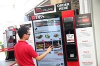 Singapore Tài khoản cá nhân không được vượt quá 3 700 USD