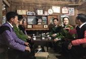 Công an tỉnh Thanh Hóa tăng cường 4 000 lượt CBCS bảo vệ Tết Nguyên đán