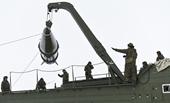 Nga triển khai khẩn cấp tên lửa Iskander bảo vệ Cộng hòa Buryatia