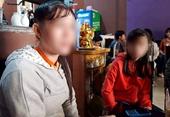 Bé gái 12 tuổi đau đớn kể bị gã cha dượng xâm hại hàng chục lần