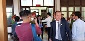 Xét xử vụ chạy thận 9 bệnh nhân tử vong tại Hòa Bình  HĐXX bác yêu cầu của luật sư Phạm Quang Hưng