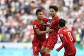 Những bàn thắng tạo nên chiến thắng lịch sử của ĐT Việt Nam trước Jordan