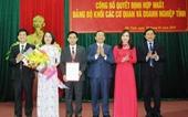 Hà Tĩnh hợp nhất 2 cơ quan Đảng bộ