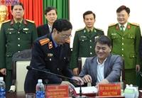 VKSND tỉnh Thừa thiên - Huế làm trưởng Khối thi đua nội chính năm 2019