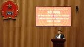 Giới thiệu nguồn quy hoạch các chức danh lãnh đạo VKSND tối cao nhiệm kỳ 2021 - 2026