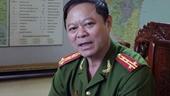 Trưởng Công an TP Thanh Hóa bị tước danh hiệu CAND