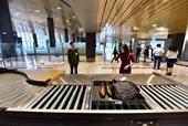 Sân bay Vân Đồn Khi người Việt làm nên đẳng cấp thế giới