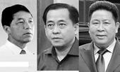 Hôm nay 28 1 xét xử Vũ nhôm và 2 cựu tướng Công an Trần Việt Tân, Bùi Văn Thành