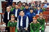 An ninh được thắt chặt tại phiên Tòa xét xử hai cựu tướng công an và Vũ nhôm