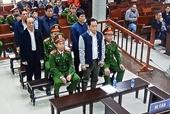 """Hai cựu Thứ trưởng Bộ Công an nhận trách nhiệm để Vũ """"nhôm"""" qua mặt"""