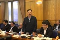"""Bộ Tư pháp """"giải cứu"""" quy định không ghi âm, ghi hình cán bộ tiếp dân của Hà Nội"""