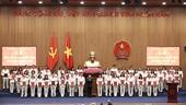 Công bố và trao quyết định bổ nhiệm Kiểm sát viên các đơn vị thuộc VKSND tối cao