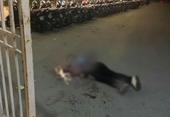 Tài xế taxi nghi bị cướp sát hại ở ngay Sân vận động Mỹ Đình