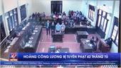 Tòa tuyên án 7 bị cáo trong sự cố y khoa tại Bệnh viện Đa khoa tỉnh Hòa Bình