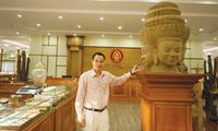 Khát vọng đưa trầm hương Việt thành thương hiệu toàn cầu