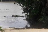 Một cô gái bị hiếp giết rồi phi tang xác xuống sông ngày cận Tết