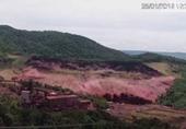 Khoảnh khắc vỡ đập kinh hoàng làm 115 người chết tại Brazil