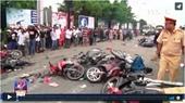 34 vụ tai nạn giao thông xảy ra trong ngày 29 Tết