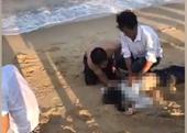 7 học sinh đuối nước thương tâm ngày mùng 4 Tết