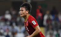 Quang Hải được giải Bàn thắng đẹp nhất Asian Cup 2019