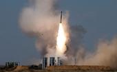Diễn tập kích hoạt các hệ thống phòng không S-300PS đánh chặn thành công 40 mục tiêu bay