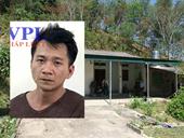 Chiều 13 2 Chưa khởi tố bị can đối tượng khai giết nữ sinh viên ở Điện Biên