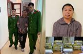 Bắt đối tượng vận chuyển 10kg ma túy đá từ Lào về Việt Nam