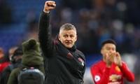 Man Utd - PSG Đi tìm giới hạn cho Solskjaer