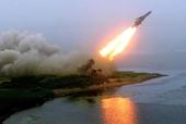 Nga chế tạo thành công siêu tên lửa phòng không cho khinh hạm cỡ lớn