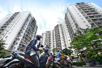 Xu hướng chênh lệch bất thường giữa giá chung cư Hà Nội và TP HCM