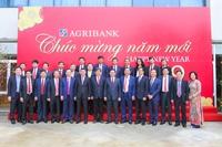 """Mong muốn Agribank tiếp tục có nhiều đóng góp to lớn cho """"Tam nông"""" và nền kinh tế đất nước"""