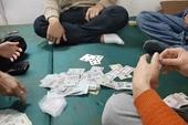 Đánh bạn bầm dập… vì bị nghi ngờ gian lận chơi bạc