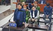 Cựu tướng Bùi Văn Thành kháng cáo, xin xem xét bối cảnh xảy ra vụ án