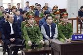 """VKSND TP Hà Nội kháng nghị bản án sơ thẩm xét xử Vũ """"nhôm"""" và các cựu tướng công an"""