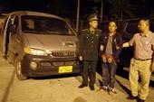Vụ bắt giữ 300 kg ma túy đá ở Hà Tĩnh Thêm nhiều thông tin sửng sốt