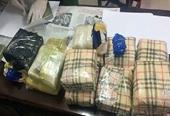 NÓNG Triệt xóa đường dây ma túy xuyên quốc gia, thu giữ 300kg ma túy
