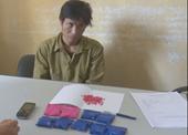 Một ngày triệt xóa 2 vụ án ma túy tại Mộc Châu