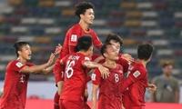 World Cup có thể nâng lên 48 đội từ 2022