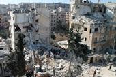 Nga thề không cho tên khủng bố nào thoát khỏi Idlib