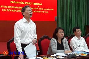 Thực hư Chủ tịch UBND TP Hà Nội dùng hồ sơ giả trong Kết luận Thanh tra