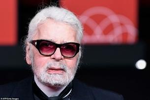 Karl Lagerfeld - Giám đốc sáng tạo của Chanel qua đời