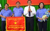 Số hóa hồ sơ nghiệp vụ - Bước tiến mới trong hoạt động nghiệp vụ ở VKSND TP Cần Thơ