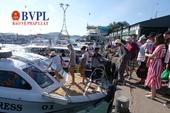 Từ 1 3, nâng giá tour du lịch 4 đảo trên vịnh Nha Trang