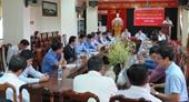 Phát động cuộc thi báo chí viết về ngành Y tế Hà Tĩnh