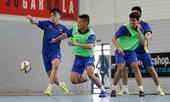 ĐT futsal Việt Nam sang Tây Ban Nha tập huấn cho mục tiêu World Cup 2020
