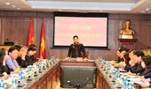 Hội nghị Ban Chấp hành mở rộng Đảng bộ VKSND tối cao họp bàn nhiều nội dung quan trọng